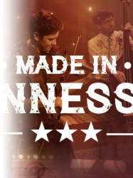 Made in Tennessee - The Soundtrack of American Country at Chequer Mead, East Grinstead