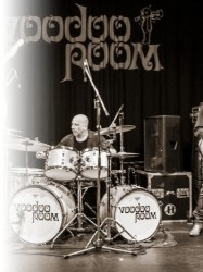 Voodoo Room: A Night of Hendrix, Clapton & Cream at Chequer Mead, East Grinstead
