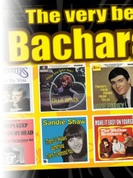 Back to Bacharach at Chequer Mead, East Grinstead