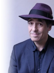 Mark Steel- Every Little Thing Is Gonna Be Alright at Chequer Mead, East Grinstead