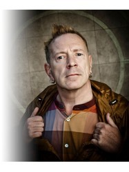 John Lydon: I Could Be Wrong, I Could Be Right at Chequer Mead, East Grinstead
