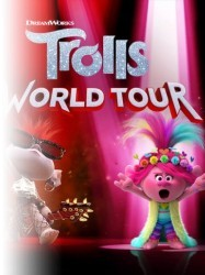Trolls World Tour at Chequer Mead, East Grinstead