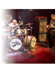 Voodoo Room at Chequer Mead, East Grinstead