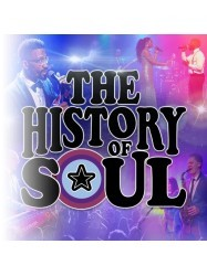 History of Soul at Chequer Mead, East Grinstead