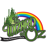The Wizard of Oz Young Performers Edition Summer Workshop at Chequer Mead Theatre